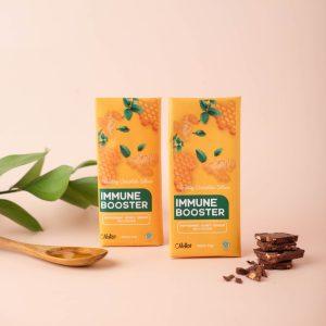 Nichoa Immune Booster Chocolate Bar