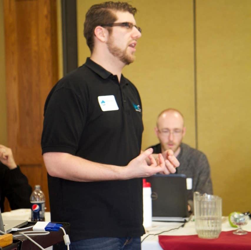 DrupalCamp 2014: Drupal Business