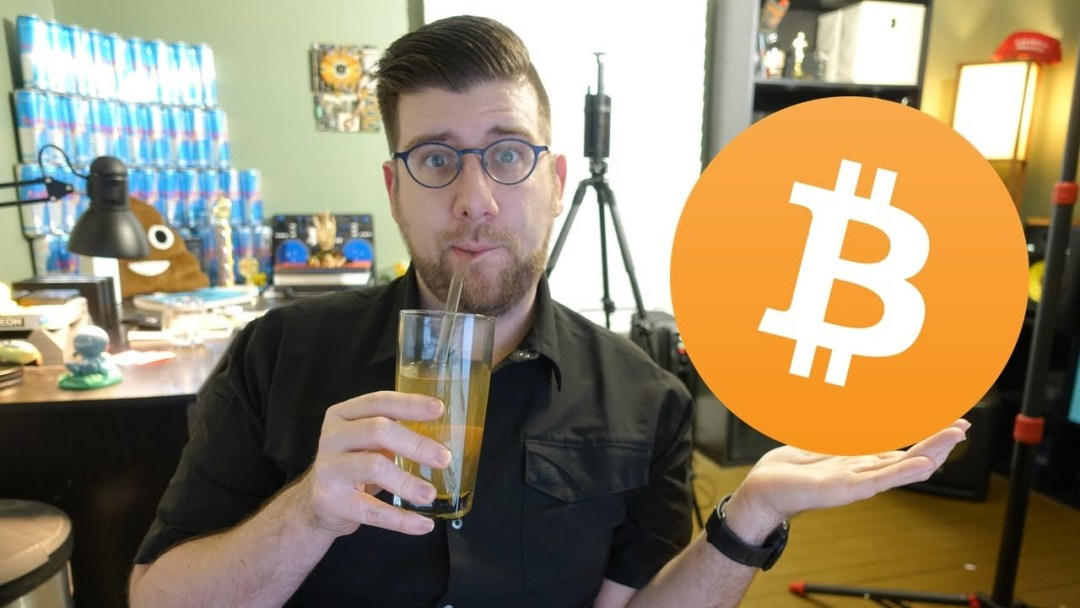 How To Get Paid In Bitcoin