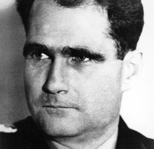31- THE RUDOLF HESS DNA FIASCO