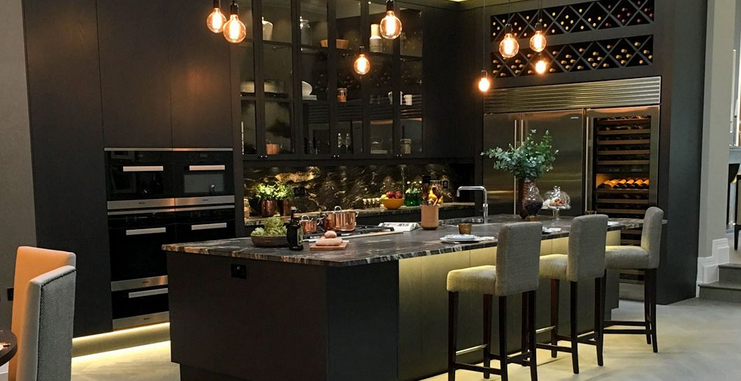 Nicholas Moody Kitchens Luxury Kitchen Maker