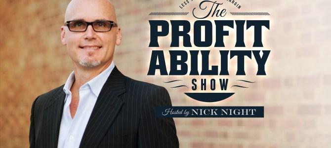 The Profit Ability Show