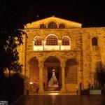 "Ekatontapyliani (""Hundred-gates"") church , Paros, Greece"