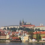 Charles IV bridge, Prague, Czech Republic