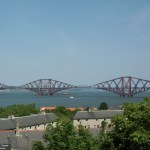 Firth of Forth, Scotland, UK