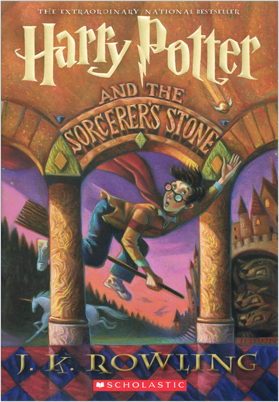 Harry Potter | From the blog of Nicholas C. Rossis, author of science fiction, the Pearseus epic fantasy series and children's books