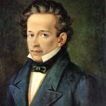 Leopardi Giacomo | From the blog of Nicholas C. Rossis, author of science fiction, the Pearseus epic fantasy series and children's books