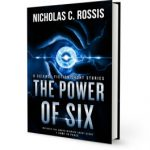 The Power of Six: a short science fiction/speculative fiction stories collection | From the blog of Nicholas C. Rossis, author of science fiction, the Pearseus epic fantasy series and children's books