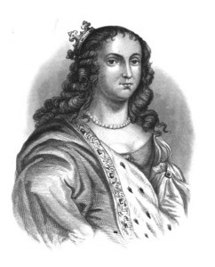 Lady Margaret Cavendish | From the blog of Nicholas C. Rossis, author of science fiction, the Pearseus epic fantasy series and children's books