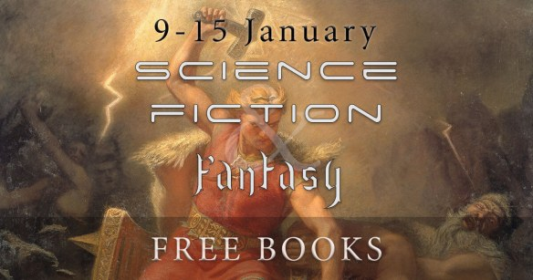 SSF Bonanza | From the blog of Nicholas C. Rossis, author of science fiction, the Pearseus epic fantasy series and children's books