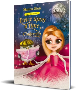 Cinderella eNovAaW giveaway | From the blog of Nicholas C. Rossis, author of science fiction, the Pearseus epic fantasy series and children's books
