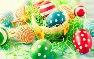A Greek Easter