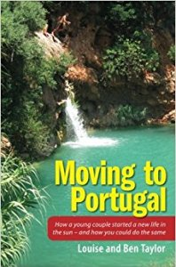 Moving To Portugal | From the blog of Nicholas C. Rossis, author of science fiction, the Pearseus epic fantasy series and children's books