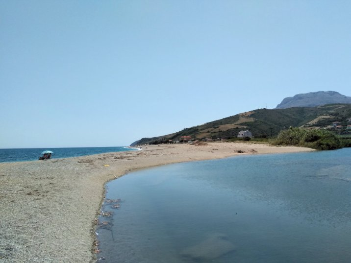 Mourteri, Evia | From the blog of Nicholas C. Rossis, author of science fiction, the Pearseus epic fantasy series and children's books