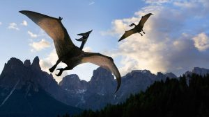 Pterodactyl | From the blog of Nicholas C. Rossis, author of science fiction, the Pearseus epic fantasy series and children's books