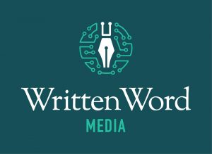 written word media logo | From the blog of Nicholas C. Rossis, author of science fiction, the Pearseus epic fantasy series and children's books