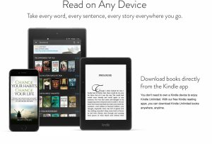 Amazon Kindle | From the blog of Nicholas C. Rossis, author of science fiction, the Pearseus epic fantasy series and children's book