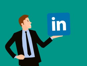 Using LinkedIn | From the blog of Nicholas C. Rossis, author of science fiction, the Pearseus epic fantasy series and children's book