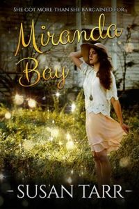Miranda Bay by Susan Tarr | From the blog of Nicholas C. Rossis, author of science fiction, the Pearseus epic fantasy series and children's book