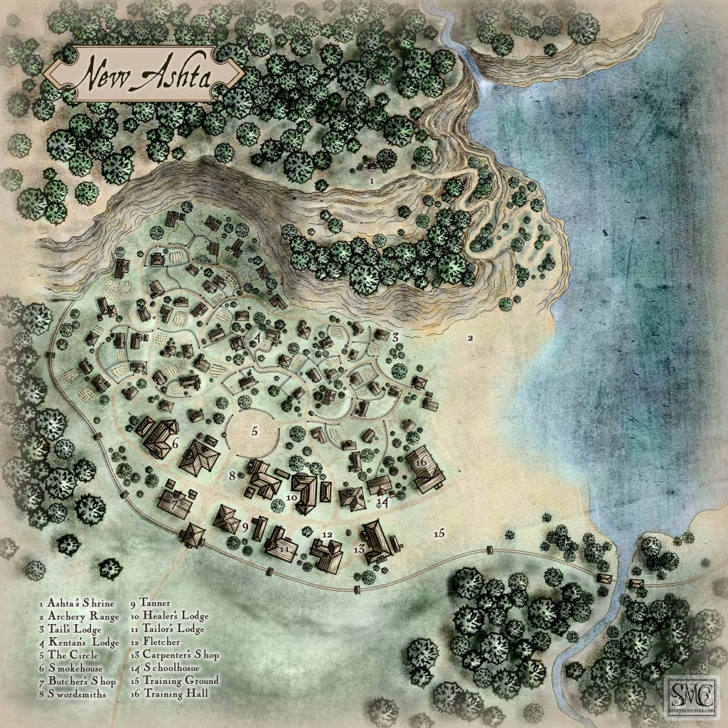 Soraya fantasy maps | From the blog of Nicholas C. Rossis, author of science fiction, the Pearseus epic fantasy series and children's book