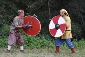 Duel | From the blog of Nicholas C. Rossis, author of science fiction, the Pearseus epic fantasy series and children's books