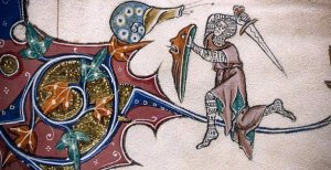 Medieval knights and snails   From the blog of Nicholas C. Rossis, author of science fiction, the Pearseus epic fantasy series and children's books
