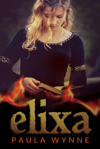 elixa | From the blog of Nicholas C. Rossis, author of science fiction, the Pearseus epic fantasy series and children's books