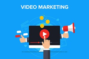Video Marketing Tips | From the blog of Nicholas C. Rossis, author of science fiction, the Pearseus epic fantasy series and children's book