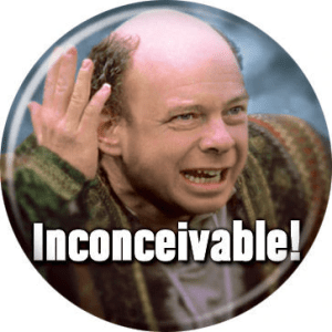 Inconceivable | From the blog of Nicholas C. Rossis, author of science fiction, the Pearseus epic fantasy series and children's book