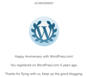 WordPress 6 years | From the blog of Nicholas C. Rossis, author of science fiction, the Pearseus epic fantasy series and children's books