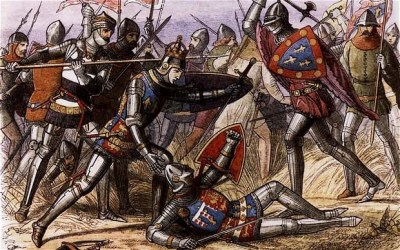 What Does Fantasy Get Wrong about Medieval Warfare?