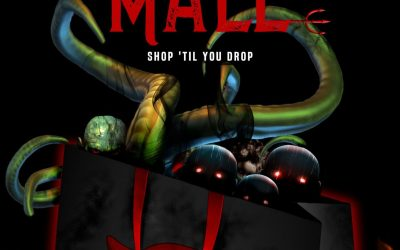 New Release: Hell's Mall