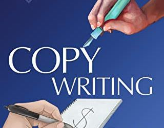 New Release: Copywriting with Rayne Hall