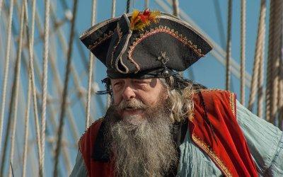 Surprisingly Progressive Pirates