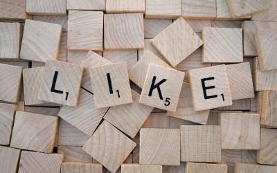 Do You, Like, Like Like?