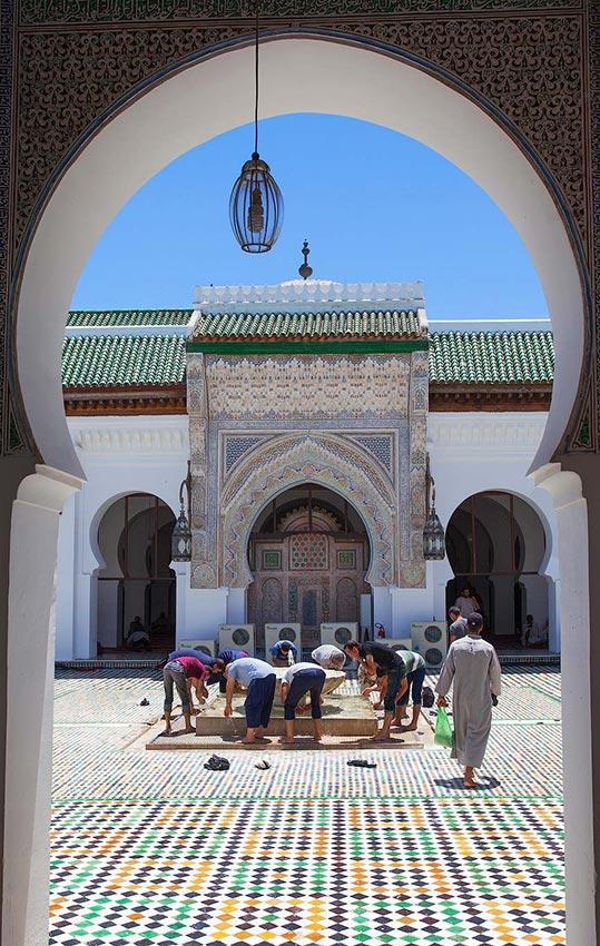 Al-Quaraouiyine Fez