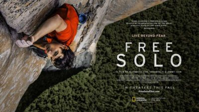 free solo documentary