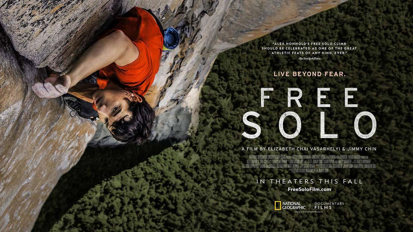 free solo documentary