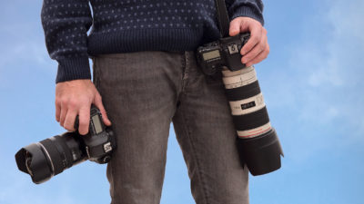 Choosing the right event photographer