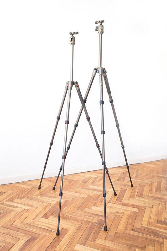 altura maxima tripodes