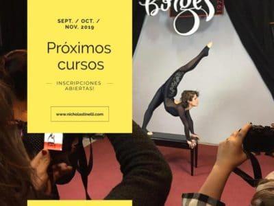 cursos fotografia Buenos Aires
