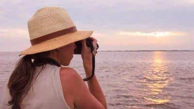kit fotografico para viajar