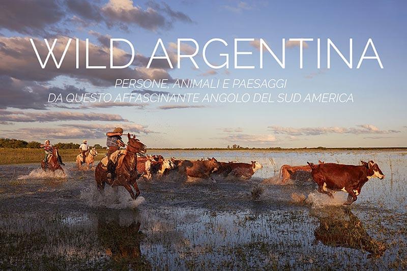 Fotografia di viaggio in Argentina