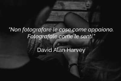 frasi fotografia david alan harvey feauture it