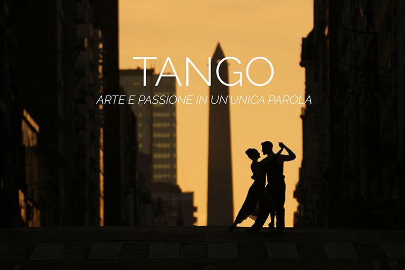 fotografia tango