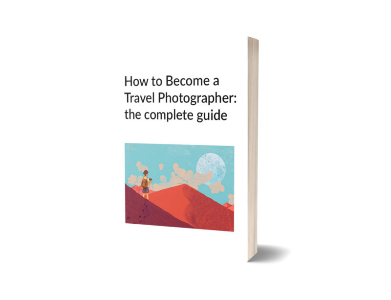travel photographer guide
