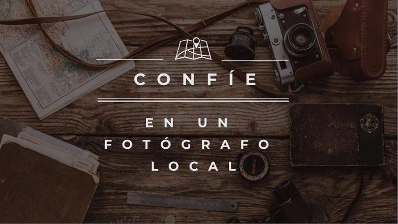 fotografo de viajes local