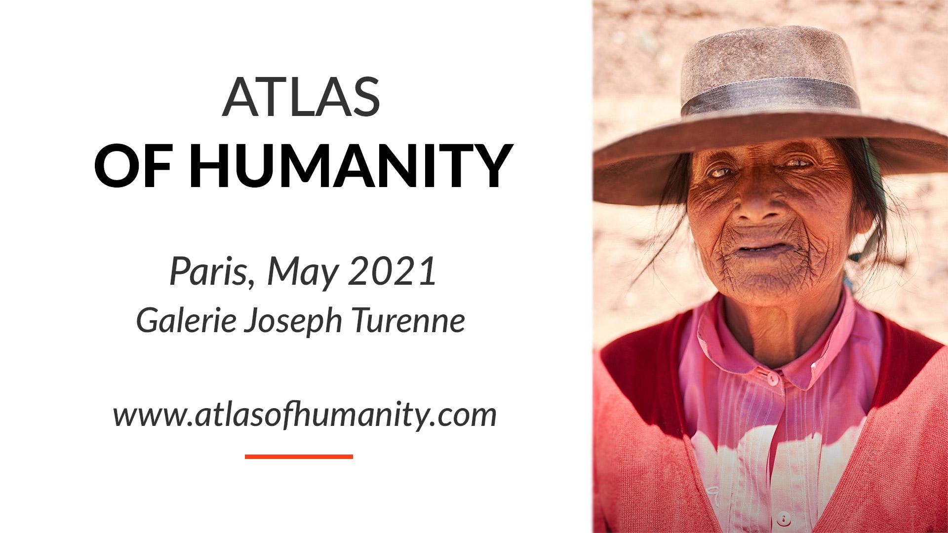 atlas of humanity paris
