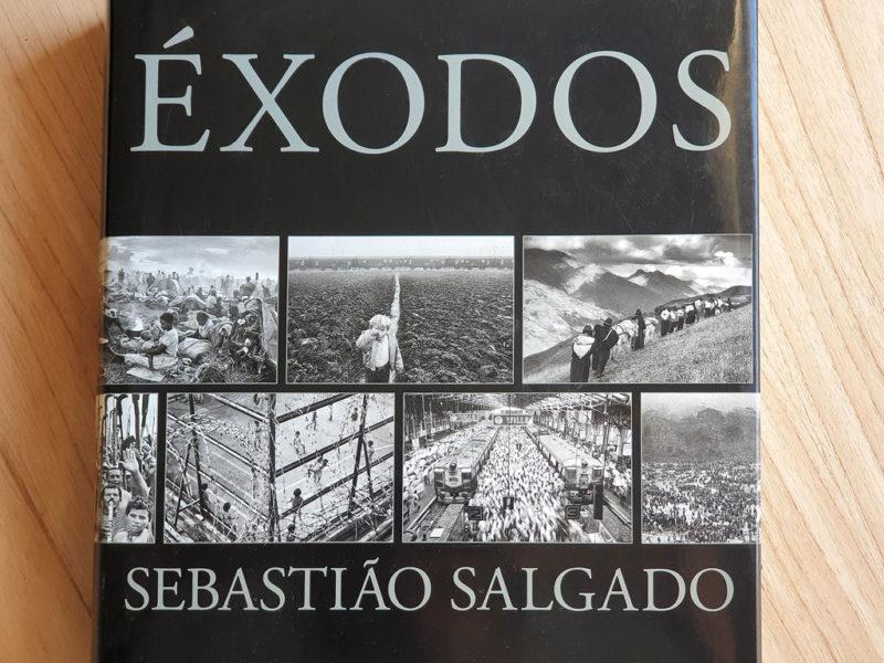 exodus salgado book