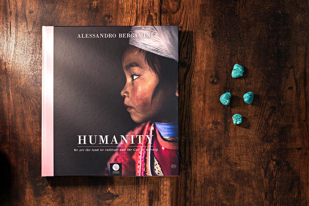 humanity book bergamini